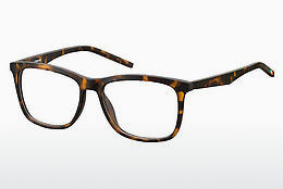 Eyewear Polaroid PLD D201 V08 - Brown, Havanna