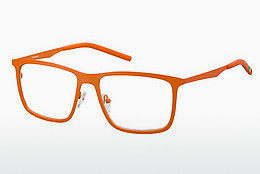 Eyewear Polaroid PLD D202 1K0 - Orange