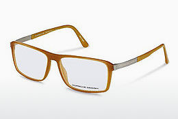 Eyewear Porsche Design P8259 C - Orange