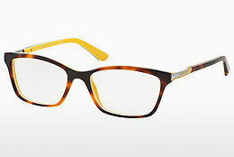 Eyewear Ralph RA7044 1142 - Brown, Havanna