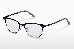 Eyewear Rocco by Rodenstock RR204 A - Black, Grey
