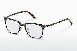Eyewear Rocco by Rodenstock RR206 C - Brown