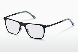 Eyewear Rocco by Rodenstock RR207 A - Black, Blue