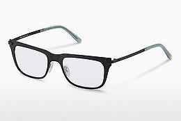 Eyewear Rocco by Rodenstock RR208 A - Black, Blue
