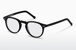 चश्मा Rocco by Rodenstock RR412 A - काला