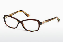 Eyewear Swarovski SK5154 045 - Brown, Bright, Shiny