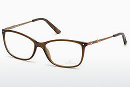 Eyewear Swarovski SK5179 045 - Brown, Bright, Shiny