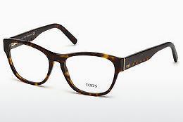 Eyewear Tod's TO5179 052 - Brown, Havanna