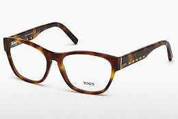 Eyewear Tod's TO5179 053 - Yellow, Brown, Havanna