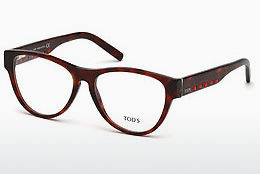 Eyewear Tod's TO5180 054 - Red, Brown, Havanna