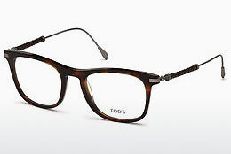 Eyewear Tod's TO5183 054 - Red, Brown, Havanna