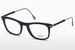 Eyewear Tod's TO5183 091 - Blue