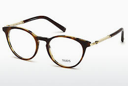 Eyewear Tod's TO5184 056 - Brown, Havanna
