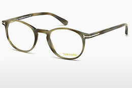 चश्मा Tom Ford FT5294 064 - हॉर्न, Horn, Brown