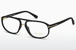 Eyewear Tom Ford FT5296 002 - Black