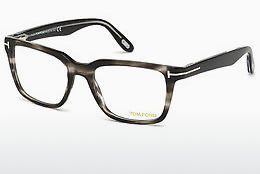 Eyewear Tom Ford FT5304 093 - Green, Bright, Shiny