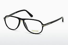 Eyewear Tom Ford FT5380 056 - Brown, Havanna