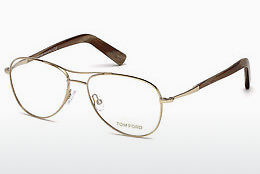 Eyewear Tom Ford FT5396 028 - Gold