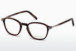 चश्मा Tom Ford FT5397 064 - हॉर्न, Horn, Brown