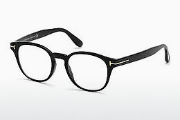चश्मा Tom Ford FT5400 065 - हॉर्न, Horn, Brown