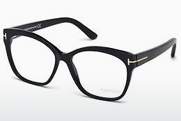 Eyewear Tom Ford FT5435 001 - Black, Shiny