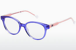 Eyewear Tommy Hilfiger TH 1428 Y58 - Blue, Orange