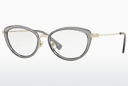 Eyewear Versace VE1244 1399 - Gold, Grey, Transparent