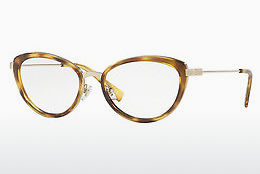 Eyewear Versace VE1244 1400 - Gold, Brown, Havanna