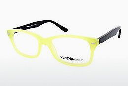 Eyewear Vienna Design UN464 02 - Yellow