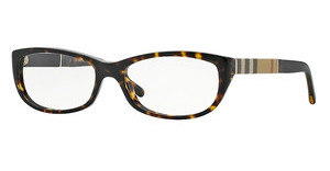 Burberry BE2167 3002 DARK HAVANA