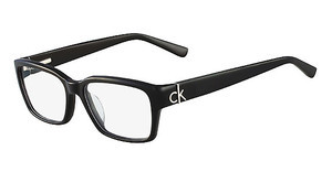Calvin Klein CK5700 002 TOTAL BLACK