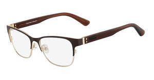 Calvin Klein CK7391 223 BROWN