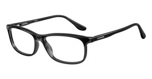 Carrera CA6628 D28 SHN BLACK