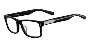 Dragon DR151 CLIFF 002 MATTE BLACK