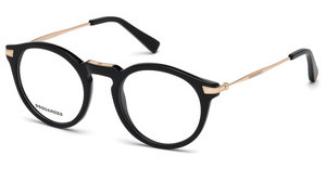 Dsquared DQ5211 001