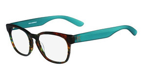 Karl Lagerfeld KL880 042 GREEN BROWN MARBLE