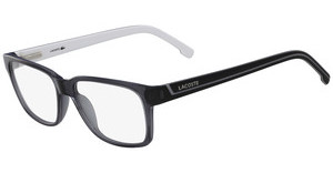 Lacoste L2692 035 TRANSPARENT GREY
