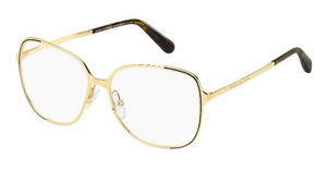 Marc Jacobs MJ 629 KS6 GOLD BLCK