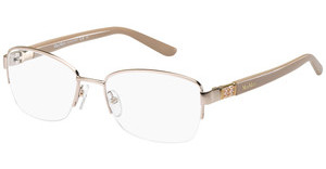 Max Mara MM 1220 NUW ROSE NUDE