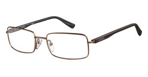 Pierre Cardin P.C. 6809 DI3 BROWN NET