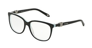 Tiffany TF2111B 8193 BLACK/STRIPED BLUE