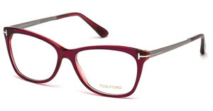 Tom Ford FT5353 075 fuchsia glanz