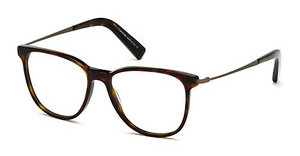 Tom Ford FT5384 052 havanna dunkel