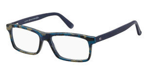 Tommy Hilfiger TH 1328 MZ4 PTTR BLUE