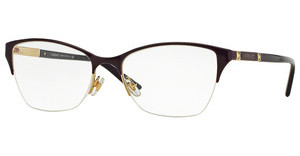 Versace VE1218 1345 VIOLET/GOLD