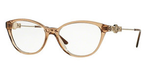 Versace VE3215 617 TRANSPARENT BROWN