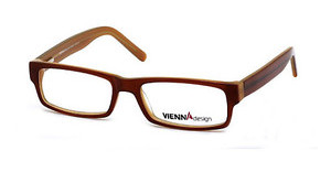 Vienna Design UN397 03 cognac/milky brown