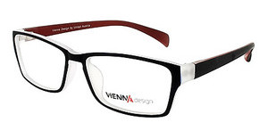 Vienna Design UN501 01 black-white