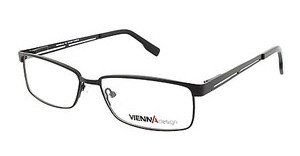 Vienna Design UN511 01 semi-matt black