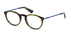 Web Eyewear WE5176 052 havanna dunkel